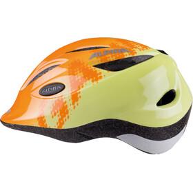 Alpina Gamma 2.0 Helmet Kids orange-yellow